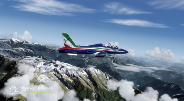 mb-339-over-the-mountains