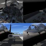 mb-339 Blind Flight Tent